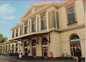 Statoin Zwolle